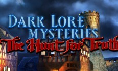 Dark Lore Mysteries: The Hunt For Truth İndir Yükle