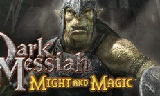 Dark Messiah of Might & Magic İndir Yükle