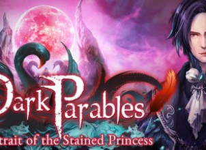 Dark Parables: Portrait of the Stained Princess Collector's Edition İndir Yükle