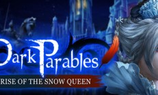 Dark Parables: Rise of the Snow Queen Collector's Edition İndir Yükle