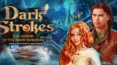 Dark Strokes: The Legend of the Snow Kingdom Collector's Edition İndir Yükle
