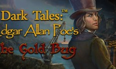 Dark Tales: Edgar Allan Poe's The Gold Bug Collector's Edition İndir Yükle
