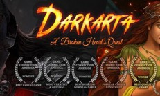 Darkarta: A Broken Heart's Quest Standard Edition İndir Yükle