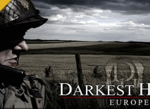 Darkest Hour: Europe '44-'45 İndir Yükle