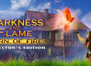 Darkness and Flame: Born of Fire İndir Yükle