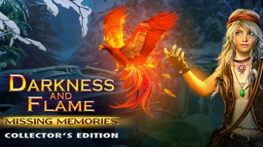 Darkness and Flame: Missing Memories İndir Yükle