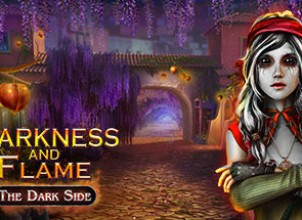 Darkness and Flame: The Dark Side f2p İndir Yükle
