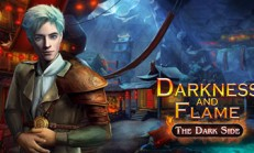 Darkness and Flame: The Dark Side İndir Yükle