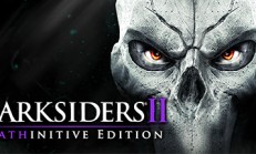 Darksiders II Deathinitive Edition İndir Yükle