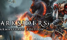 Darksiders Warmastered Edition İndir Yükle