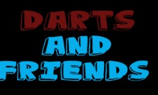 Darts and Friends İndir Yükle