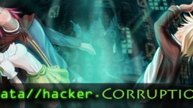Data Hacker: Corruption İndir Yükle