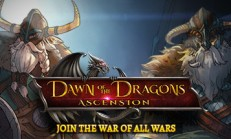 Dawn of the Dragons: Ascension İndir Yükle