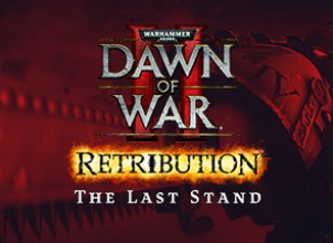 Dawn of War II: Retribution – The Last Stand İndir Yükle