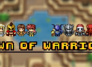 Dawn of Warriors İndir Yükle
