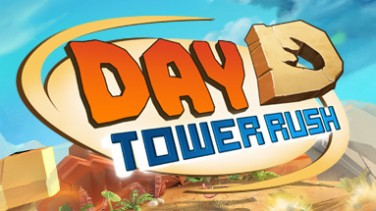 Day D: Tower Rush İndir Yükle