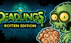 Deadlings: Rotten Edition İndir Yükle