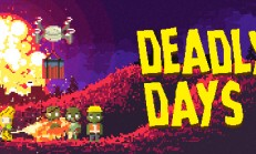 Deadly Days İndir Yükle