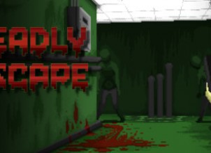 Deadly Escape İndir Yükle