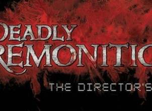 Deadly Premonition: The Director's Cut İndir Yükle
