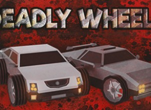 DEADLY WHEELS İndir Yükle