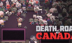 Death Road to Canada İndir Yükle