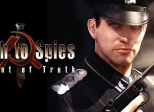Death to Spies: Moment of Truth İndir Yükle