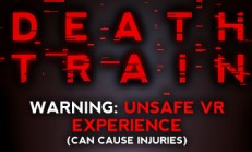 DEATH TRAIN – Warning: Unsafe VR Experience İndir Yükle