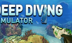 Deep Diving Simulator İndir Yükle