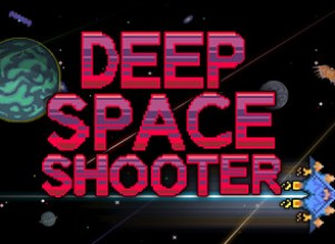 Deep Space Shooter İndir Yükle