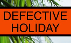 Defective Holiday İndir Yükle