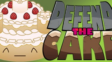 Defend the Cake İndir Yükle