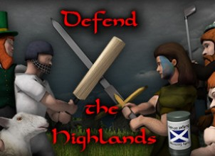 Defend The Highlands İndir Yükle