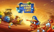 Defend Your Life: TD İndir Yükle