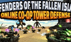 DEFENDERS OF THE FALLEN ISLAND İndir Yükle