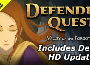 Defender's Quest: Valley of the Forgotten (DX edition) İndir Yükle