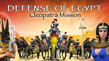 Defense of Egypt: Cleopatra Mission İndir Yükle