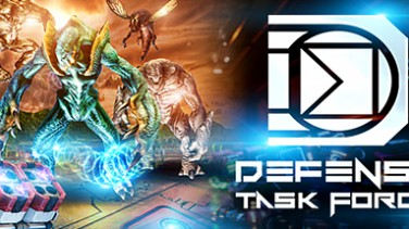 Defense Task Force – Sci Fi Tower Defense İndir Yükle