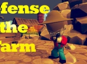 Defense the Farm İndir Yükle