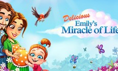 Delicious – Emily's Miracle of Life İndir Yükle