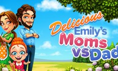 Delicious – Moms vs Dads İndir Yükle