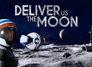 Deliver Us The Moon Serisi İndir Yükle
