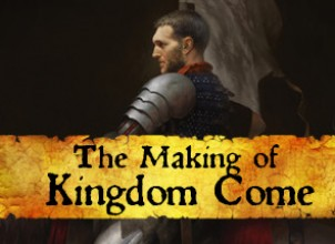 Deliverance: The Making of Kingdom Come İndir Yükle