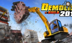 Demolish & Build 2018 İndir Yükle