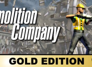 Demolition Company Gold Edition İndir Yükle