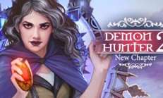 Demon Hunter 2: New Chapter İndir Yükle