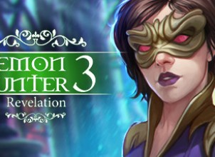 Demon Hunter 3: Revelation İndir Yükle