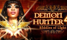 Demon Hunter 4: Riddles of Light İndir Yükle
