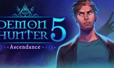 Demon Hunter 5: Ascendance İndir Yükle