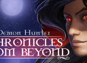Demon Hunter: Chronicles from Beyond İndir Yükle